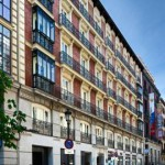 Catalonia Plaza Mayor hotell i Madrid