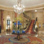 Hotell Ritz i Madrid