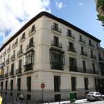Gran Via Victor Hugo Suites i Madrid