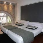 Hotell Francisco I i Madrid