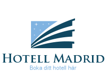 logo hotell madrid